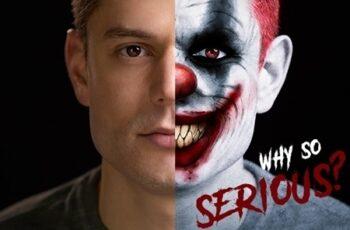 Clown Photoshop Action 24789255 6