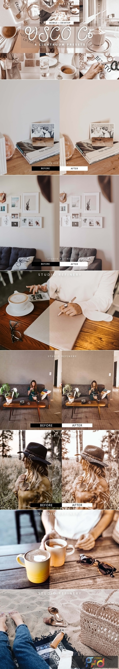 VSCO C5 Lightroom Presets 4156103 1