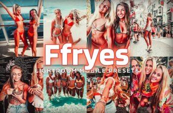 7 Mobile Lightroom Presets - Ffryes 4179480 7