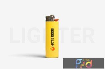 Lighter Mockup 4226628 1