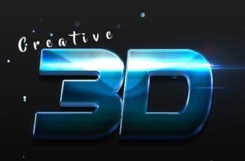 Creative 3D Text Effects Vol.3 24718706 3