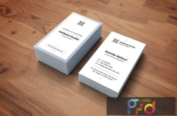 Business Card KU3EZQT 6