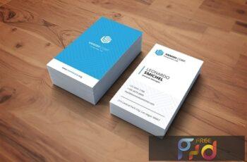Business Card 6QNGTQC 8