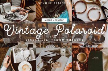 Vintage Lightroom Presets 4156109 3