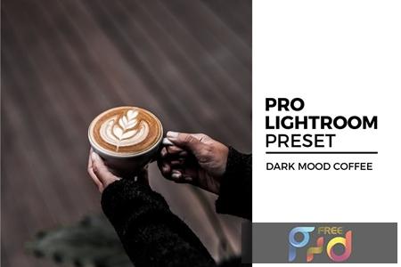 Dark Mood Coffee Lightroom Preset 8PL9VHA 1