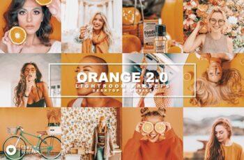 60. Oranges 2.0 4219752 6