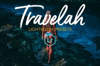 Moody Travel Lightroom Presets 24883257 7
