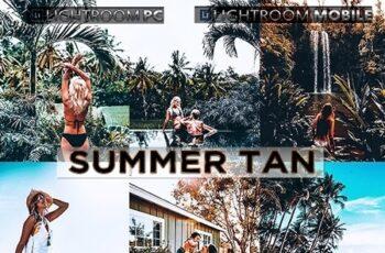Summer Tan Lightroom 24799051 7