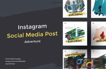 Adventure Social Media Post 1.1 EZW4LKB 9
