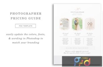 Wedding Photographer Pricing Guide 66WDC3S 6