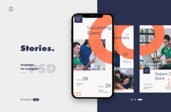 Instagram Story Template 1915883 3
