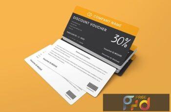 Discount Voucher Vol.3 FPLV8ZY