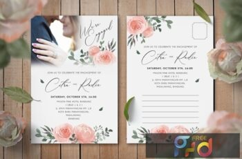Engagement Invitation FCH6NRS 3