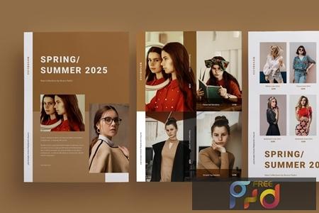 Fashion flyer MM3J2LR 1