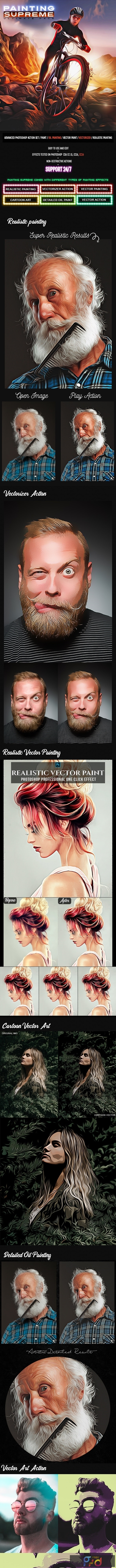 Supreme Painting Photoshop Actions 24884912 1