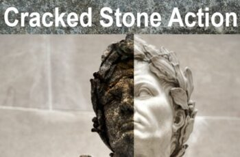 Cracked Stone Photoshop Action Vol 3 24670846 4