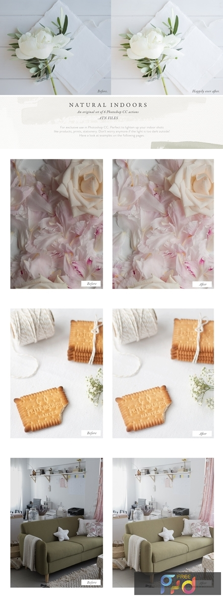 Photoshop Actions - Natural Indoors 3727992 1