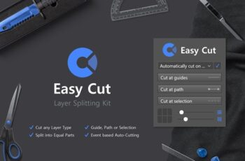 Easy Cut - Layer Splitting Kit 4277017