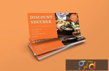 Discount Voucher Vol.4 CZELZAJ 4