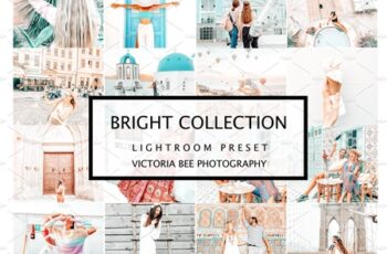 10 BRIGHT LIGHTROOM PRESETS 4190497 7