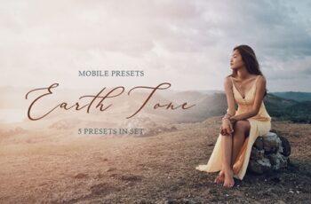 Earth Tone Mobile Presets 4235227 16