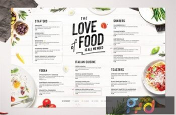 Food Menu M7CEZAT 5
