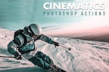 Cinematics Photoshop Actions 24789344 11