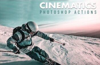 Cinematics Photoshop Actions 24789344 10