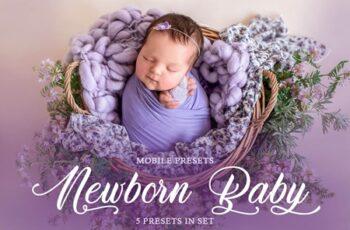 Newborn Baby Mobile Presets 4235481 5