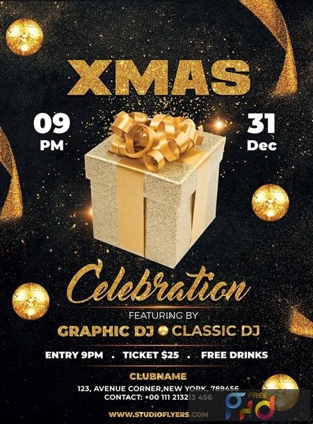 Celebration XMAS 34551 1