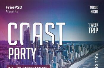 Coast Party 27082 2