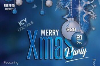 Merry Xmas Party 34478 8