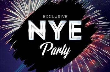 Nye Party 34493 6