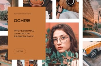 Ochre Lightroom Presets Mobile 4241898 7