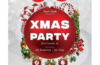 Christmas Party 24918
