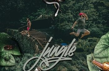 Jungle Moody PRO Preset 24885969 4