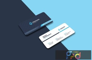 Business Card H5XZ943 6