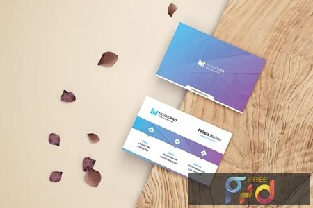 Business Card H93CGLR 1