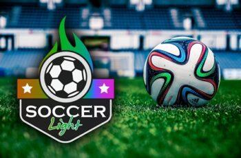 SoccerLight - 60 Lightroom Presets 4279620 4