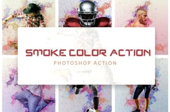 Smoke Color Action 4263734 5