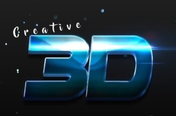 Creative 3D Text Effects Vol.4 24781044 4