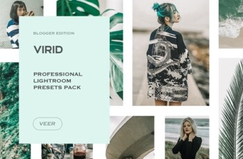 Virid Lightroom Presets Instagram 4241890 2