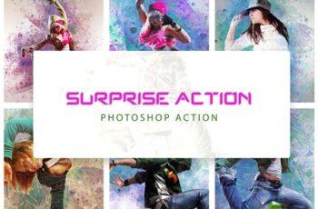 Surprise Action 4263921 8