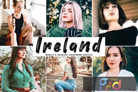 Ireland Mobile & Desktop Lightroom Presets 2UW7542 1