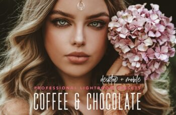 CHOCOLATE LIGHTROOM PRESETS BLOGGER 4270156 6