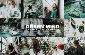 54 Green Mind 4207240 4