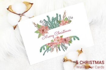 5 Christmas Cards 2007734 6