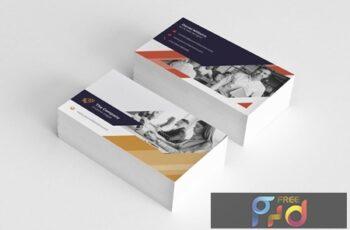 Business Card – Creative Multipurpose v2 DP8EFB6 6