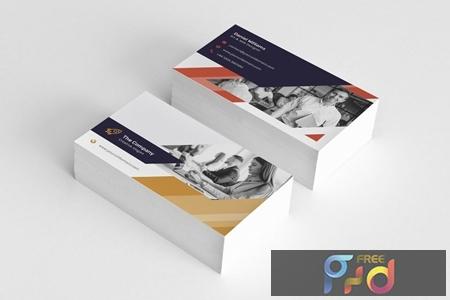 Business Card – Creative Multipurpose v2 DP8EFB6 1