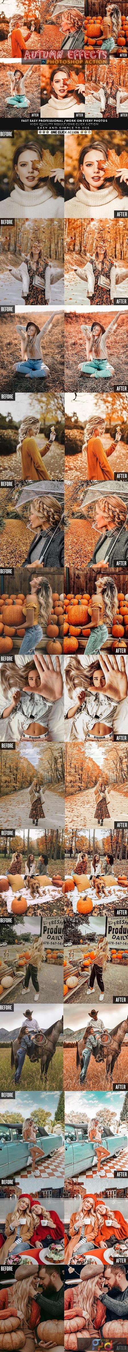 Autumn Photoshop Action 24778782 1